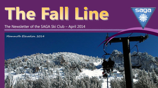 The Fall Line Cover